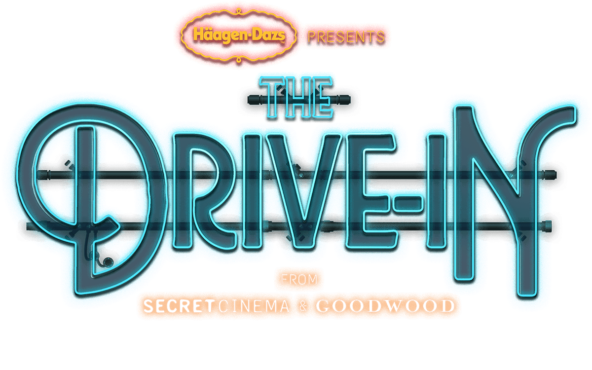 Häagen-Dazs presents The Drive-In from Secret Cinema and Goodwood